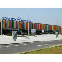 Трансфери от летище Варна